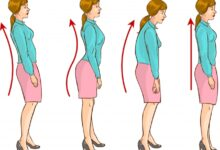 Photo of 6 NATURAL TIPS FOR BETTER POSTURE