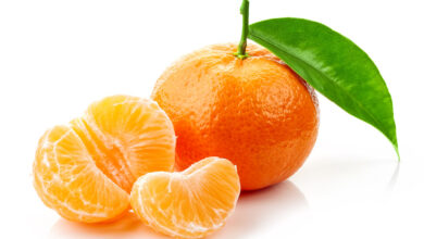 Photo of BENEFITS OF TANGERINE TO THE BODY
