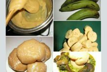 Photo of 13 HEALTH AND NUTRITIONAL BENEFITS OF UNRIPE PLANTAIN