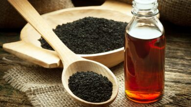 Photo of 37 HEALTH BENEFITS OF BLACK SEED OIL