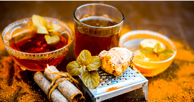 Photo of Cumin-Cinnamon-Ginger Tea May Help You Manage Weight And Boost Immunity