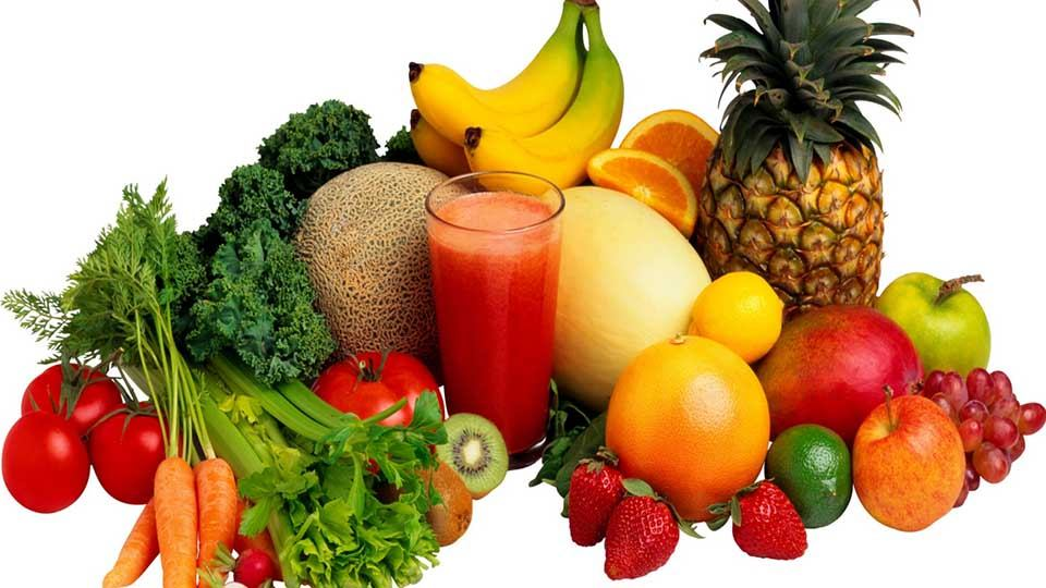 Photo of Fruits/Foods That Keeps The Skin Glowing