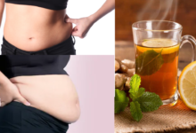 Photo of 7 SIMPLE WAYS TO LOOSE BELLY FAT OVER NIGHT
