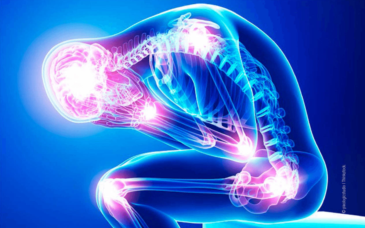 Photo of Chronic Inflammation|Causes|Treatment