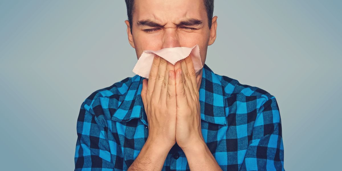 Photo of What is catarrh? Causes and treatment tips