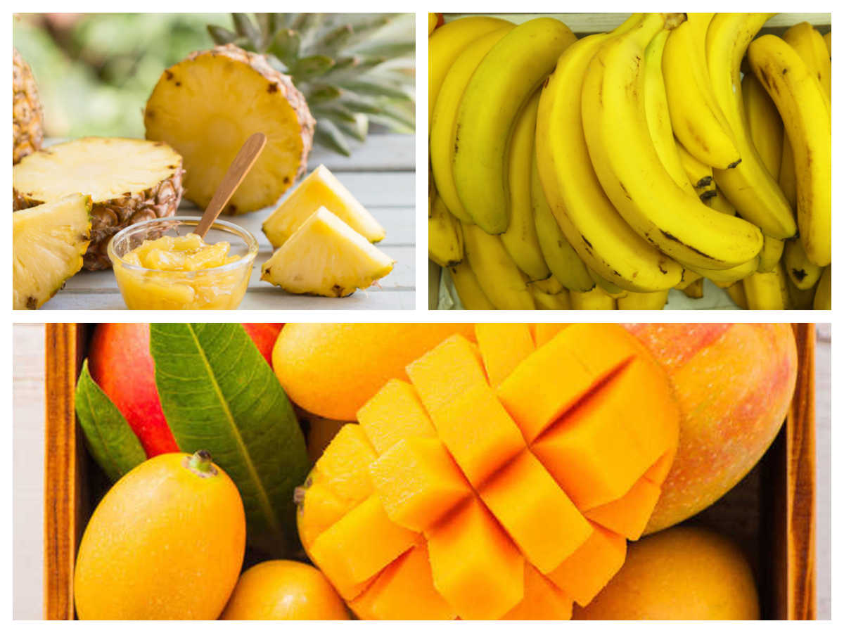 Photo of Exotic Foods For A Happy And Healthy Stomach