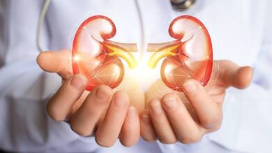 Photo of TIPS For A HEALTHY BLADDER AND KIDNEY