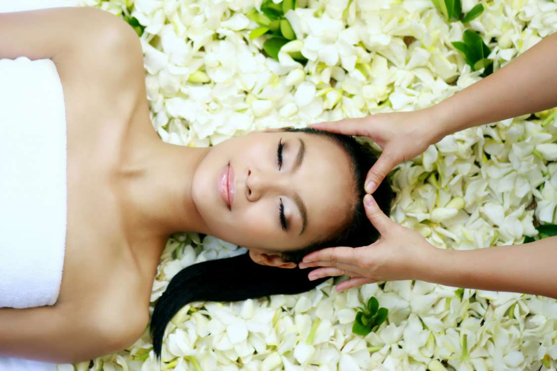 Photo of NATURAL GLOWING GODDESS FACE AND BODY MASK