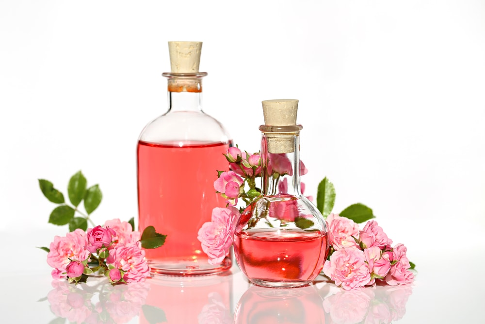 Photo of Rose Water Benefits: From Antioxidants To Anti-Aging