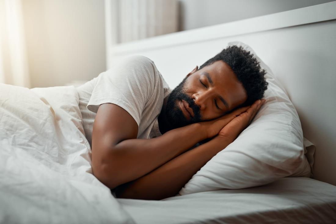 Photo of Get To Know Why sleep Is Important