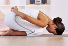 Photo of Yoga Poses for Quick Arthritis Relief