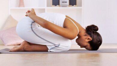 Photo of Yoga Poses for Quick Arthritis Relief