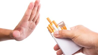 Photo of WHAT ARE THE HEALTH HAZARDS OF SMOKING