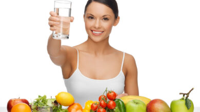 Photo of HOW TO KEEP YOUR BODY HYDRATED WITHOUT DRINKING WATER