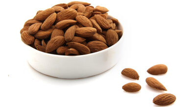 Photo of BAD EFFECTS OF EATING TOO MANY ALMOND NUTS