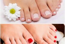 Photo of EASY HOME PEDICURE THAT WORKS LIKE MAGIC