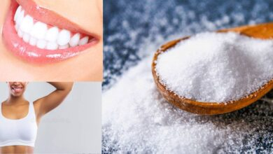 Photo of 33 HIDDEN BENEFITS OF SALT
