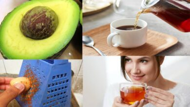 Photo of REDUCE BLOOD SUGAR, BLOOD PRESSURE AND STOMACH PAIN WITH AVACADO SEED TEA RECIPE