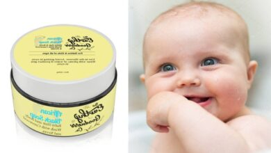 Photo of HOW TO PREPARE BLACK SOAP FOR BABIES