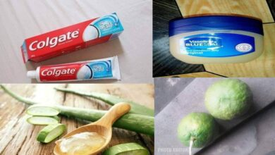 Photo of COLGATE TOOTHPASTE FACE SMOOTHENING REMEDY