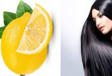 Photo of GET LONG HAIR IN 5 DAYS USING LEMON JUICE