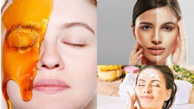 Photo of HOW TO GET PERFECT SKIN OVERNIGHT