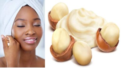 Photo of SHEA BUTTER FACIAL CLEANSING BENEFITS AND USES