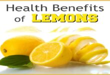 Photo of ADVANTAGES OF LEMON TO THE HEALTH