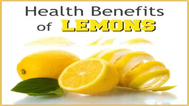 Photo of 45 AMAZING BENEFITS OF LEMON TO THE HEALTH