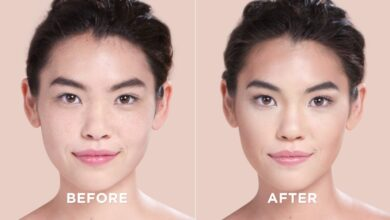 Photo of HOW TO GET A PERFECT FACE OVERNIGHT