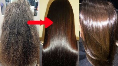 Photo of 10 MINUTE MAGICAL HAIR MASK FOR DAMAGED AND DRIED HAIR