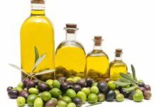 Photo of MAGICAL EFFECTS  OF OLIVE OIL ON THE SKIN