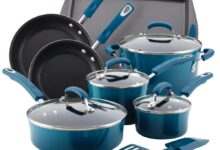 Photo of 4 HAZARDOUS COOKWARE TO AVOID IN THE KITCHEN