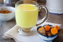 Photo of GET RID OF CANCER, COLD AND OTHER ILLNESSES USING TURMERIC MILK