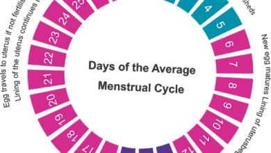 Photo of EASY WAY TO KNOW YOUR OVULATION PERIOD