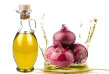 Photo of ONION OIL FOR SKIN GLOW AND HAIR GROWTH