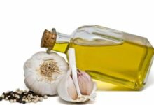 Photo of POWERFUL ANTIBIOTICS OF GARLIC IN OLIVE OIL