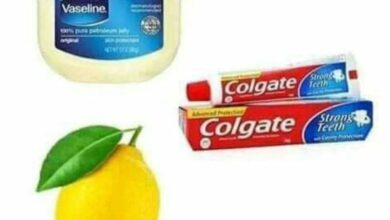 Photo of WAYS TO USE TOOTHPASTE TO ACHIEVE A PERFECT SKIN