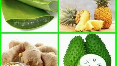 Photo of ANTI CANCER REMEDY SMOOTHIES