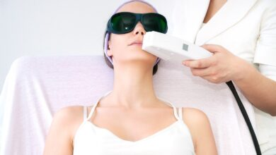 Photo of PREVENTABLE RISK OF LASER HAIR REMOVAL