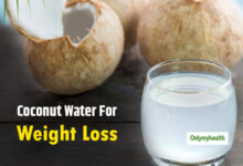 Photo of COCONUT WATER FOR WEIGHT LOSS