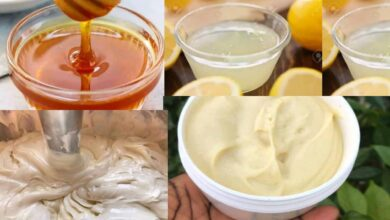 Photo of STEPS TO MAKE NATURAL ORGANIC CREAM