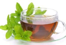 Photo of UNUSUAL HEALING POWERS OF PEPPERMINT TEA