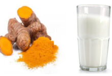 Photo of GET RID OF ECZEMA AND MORE WITH TURMERIC MILK RECIPE