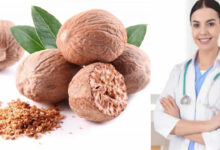 Photo of TREAT INFECTIONS  AND DISEASES USING NUTMEG