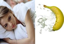 Photo of WONDERS OF BANANA WATER FOR SLEEP DISORDER(INSOMNIA)