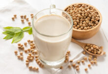 Photo of HIDDEN BENEFITS OF SOYA  BEAN MILK