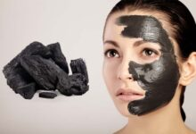 Photo of CHARCOAL FACIAL REMEDY FOR A GLOWING SKIN