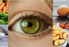 Photo of FABULOUS FOODS TO BOOST EYE HEALTH