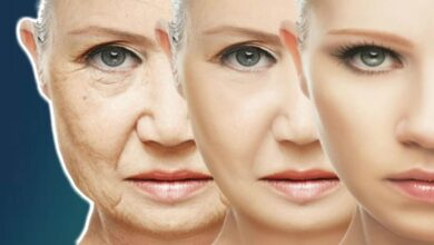 Photo of ANTI-AGEING FRUITS THAT DELAYS AGEING AND GIVES YOU A YOUNGER LOOK